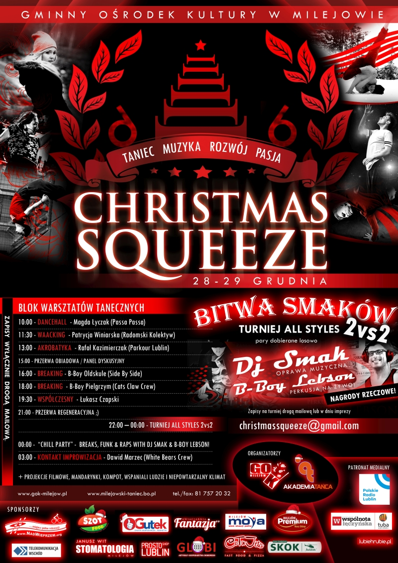 christmas squeeze6800
